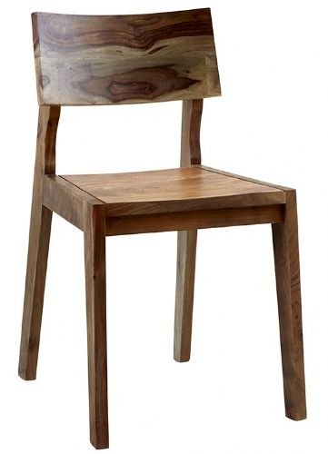 Pair of Atlas Dining Chairs
